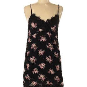 American Eagle Floral Dress Size XS